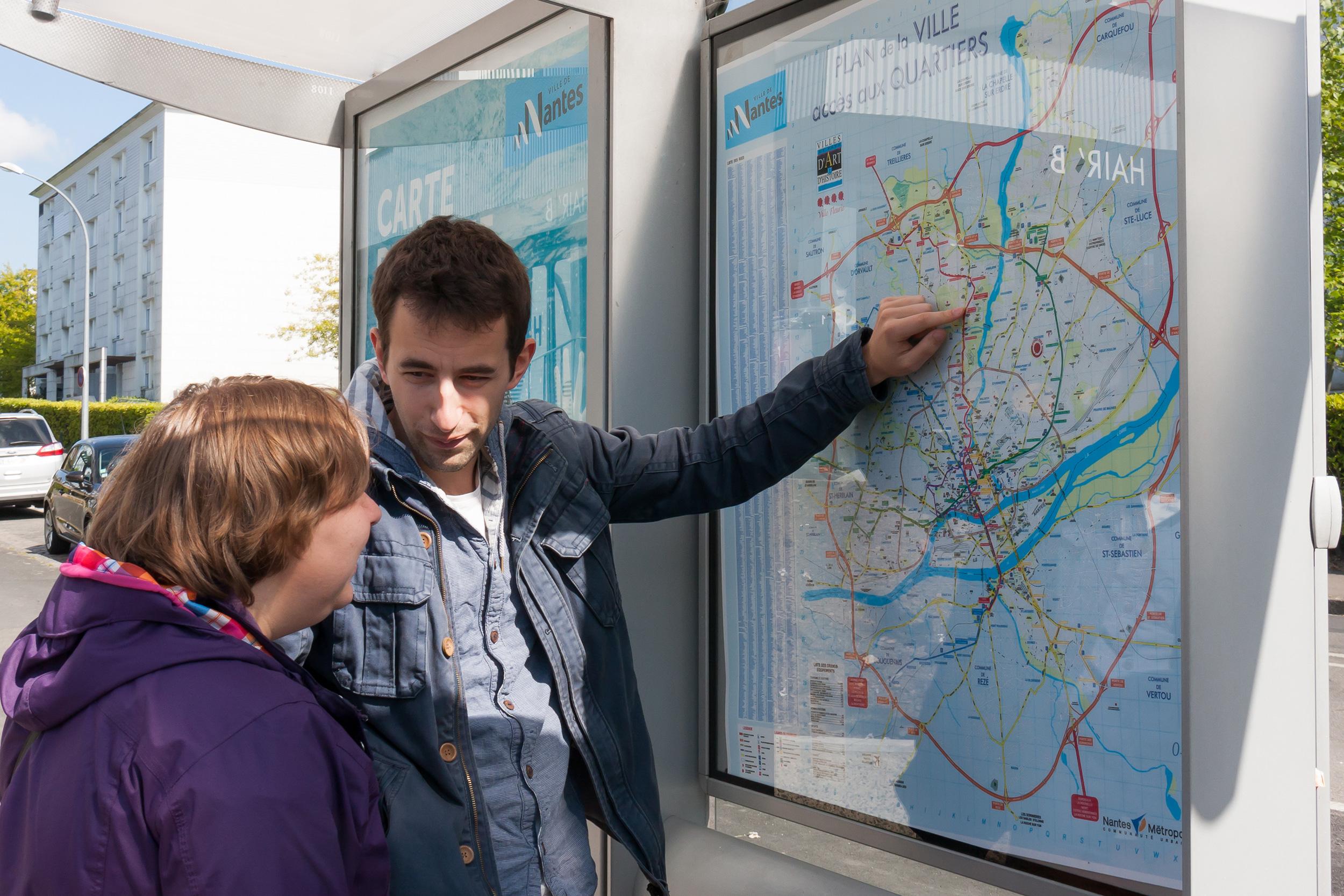association accompagnement handicapés sur Nantes