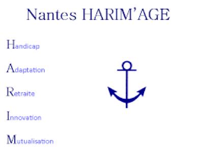 Nantes Harimage
